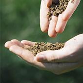 堆肥発酵の促進、高品質化