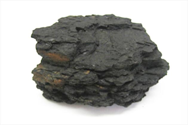 不思議な天然鉱物
