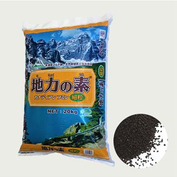 土壌改良材/地力の素カナディアンフミン(細粒)