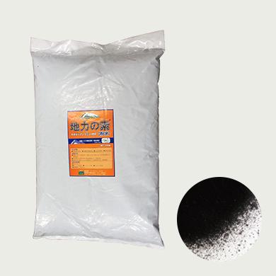 土壌改良材/地力の素カナディアンフミン(粉状)